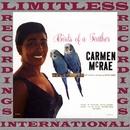 Birds Of A Feather/Carmen McRae