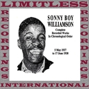 Complete Recorded Works In Chronological Order, 1937-1938/Sonny Boy Williamson