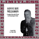 Complete Recorded Works In Chronological Order, 1941-1945/Sonny Boy Williamson