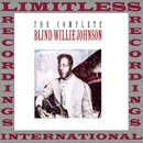 The Complete Recordings of Blind Willie Johnson/Blind Willie Johnson