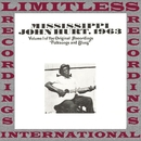 Folksongs and Blues/Mississippi John Hurt