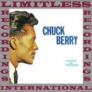 Rockin' At The Hops/Chuck Berry, Steve Miller Band