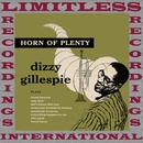 Horn of Plenty/Dizzy Gillespie