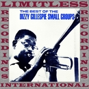 The Best Of The Dizzy Gillespie Small Groups/ディジー・ガレスピー