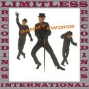 Sammy Swings/Sammy Davis Jr.