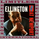 The Complete 1956 Ellington At Newport Recordings/Duke Ellington