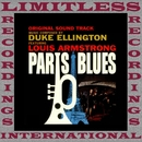 Paris Blues, Original Motion Picture Soundtrack/Duke Ellington