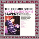 Duke Ellington's Spacemen: The Cosmic Scene/Duke Ellington