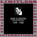 1939-1940/Duke Ellington