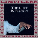 The Duke In Boston 1939-1940/Duke Ellington