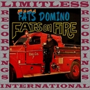 Fats On Fire/Fats Domino