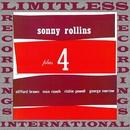 Plus 4/Sonny Rollins