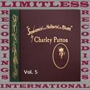 Screamin Hollerin Blues, Vol. 5/Charley Patton