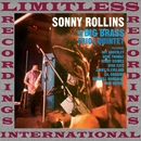 Sonny Rollins and The Big Brass/Sonny Rollins