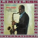 What's New/Sonny Rollins