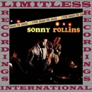 Our Man in Jazz/Sonny Rollins