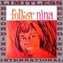 Folksy Nina/Nina Simone