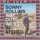 The Complete Way Out West Sessions/Sonny Rollins