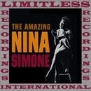 The Amazing Nina Simone/ニーナ・シモン
