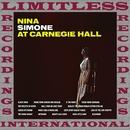 Nina Simone At Carnegie Hall/ニーナ・シモン