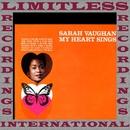 My Heart Sings/Sarah Vaughan