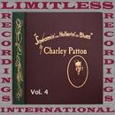 Screamin Hollerin Blues, Vol. 4/Charley Patton