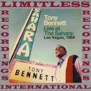 Live At The Sahara - Las Vegas, 1964/Tony Bennett