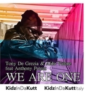 We Are One/Anthony Poteat & Tony De Grezia & Aldo Valore