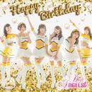 Happy Birthday/ドリフトエンジェルス