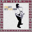 Getz Plays Jobim/Stan Getz