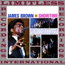 Showtime/James Brown, The James Brown Band