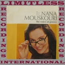 The Voice Of Greece/Nana Mouskouri