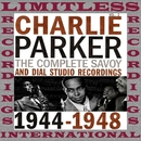The Complete Savoy And Dial Studio Recordings 1944-1948, Vol. 2/Charlie Parker