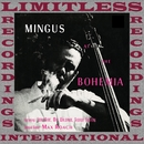 At The Bohemia (Live)/Charles Mingus