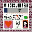 Oh Yeah/Charles Mingus