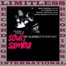 Soul Samba/Ike Quebec