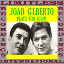 Plays Tom Jobim/João Gilberto