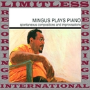 Plays Piano/Charles Mingus