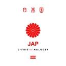 JAP (feat. HALOGEN)/D-FRIS
