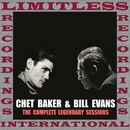 The Complete Legendary Sessions/Chet Baker