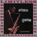 Quartets/Stan Getz