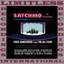 Satchmo at Pasadena/ルイ・アームストロング