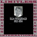 1953-1954/Ella Fitzgerald
