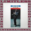 In Europe/Miles Davis