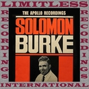 The Apollo Recordings/Solomon Burke