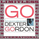 Go!/Dexter Gordon