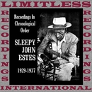 Recordings In Chronological Order, 1929-1937/Sleepy John Estes