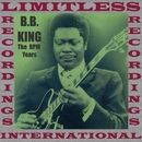 The RPM Years/B.B. King