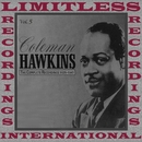 The Complete Recordings 1929-1941, Vol. 5/Coleman Hawkins