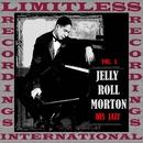 His Jazz, Vol. 1/Jelly Roll Morton